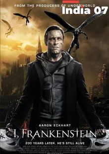 I, Frankenstein Full Movie Download In Hindi Leaked By Tamilrockers, 9xmovies, Filmywap, Moviesflix, Filmyzilla