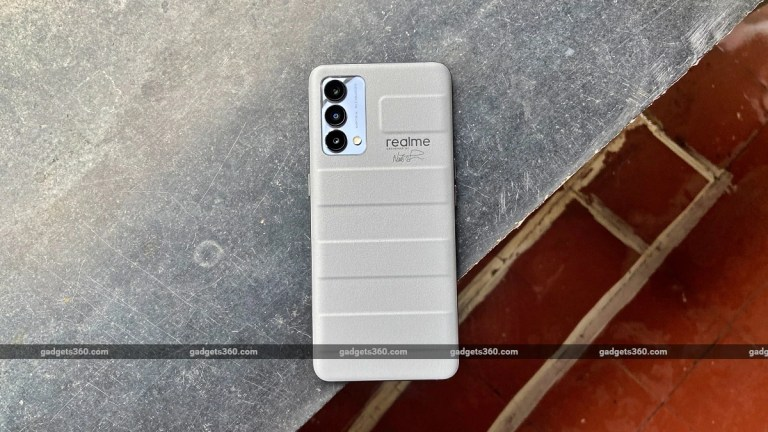 Can Realme GT, Realme GT Master Edition Compete With OnePlus 9R, Poco F3 GT?