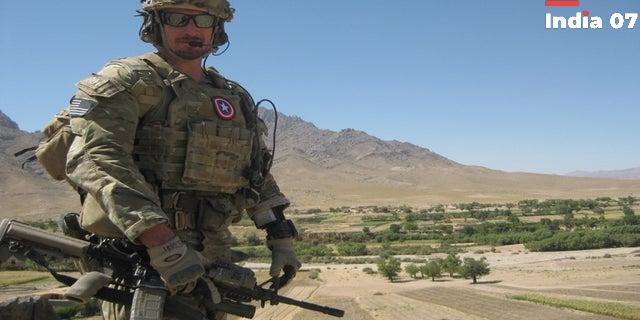 Task Force Pineapple: New York instructor, an ex-Green Beret, among US vets assisting Afghanistan evacuations