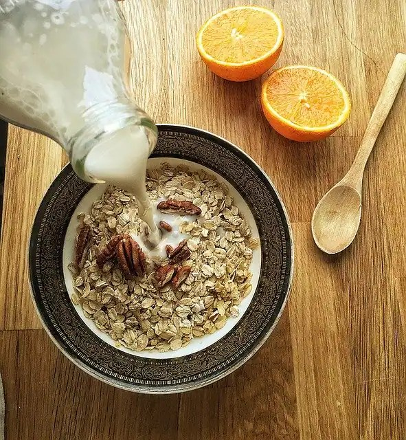 Here are 5 healthy breakfast foods to help you lose weight   Healthy Eating News