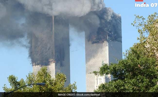 US To Review Classified 9/11 Attacks Documents For Possible Publication