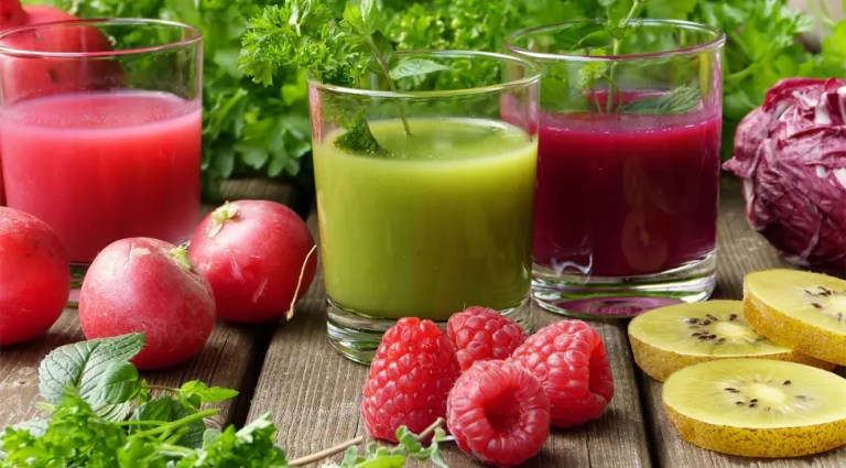 Health tips: Benefits of including a glass of Detox juice in your morning routine   Health News