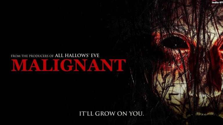 Malignant Review: James Wan's New Horror Movie Is Bonkers And Brilliant