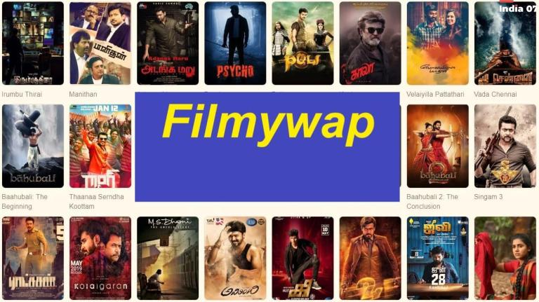 Filmywap Download Latest Bollywood, Hollywood, Movies