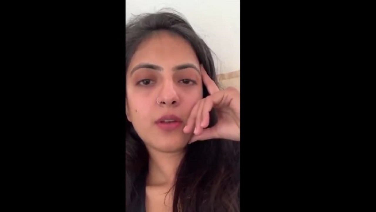Woman's rant on ending Work from Home has social media in splits