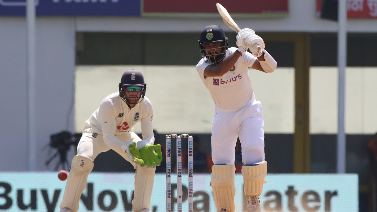 England climb top of World Test Championship after thrashing India in first Test
