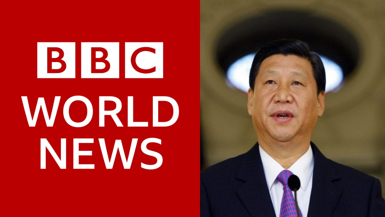 UK, US condemn China for banning BBC World News in mainland