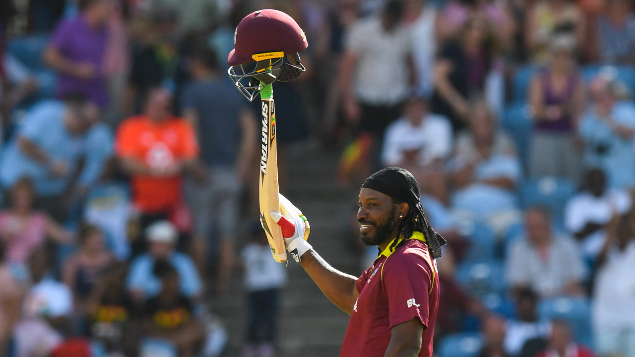 West Indies cricketer Chris Gayle thanks PM Narendra Modi, people of India for supplying COVID vaccines to Jamaica