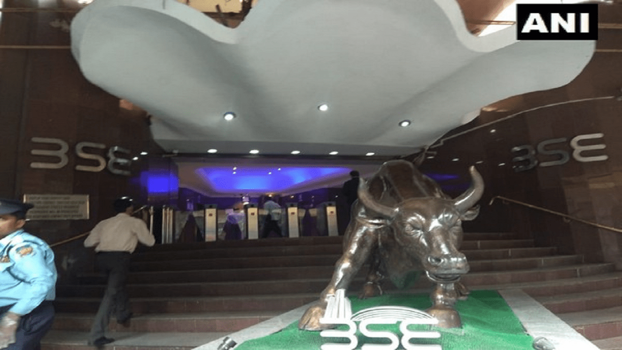 Sensex soars 1,147 points to end at 51,444.65; Nifty rallies 326.50 points to 15,245
