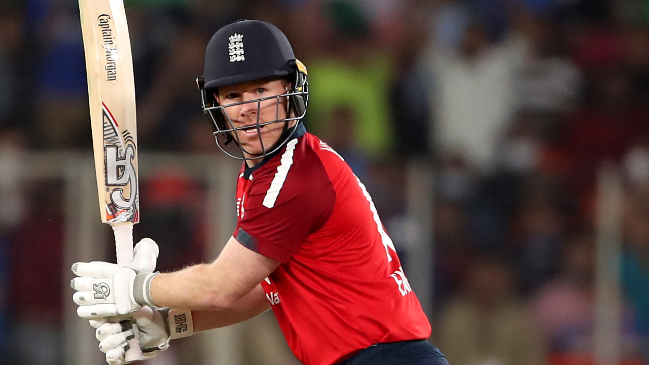 IND vs ENG: Here's how Eoin Morgan reacted after becoming first England cricketer to play 100 T20Is