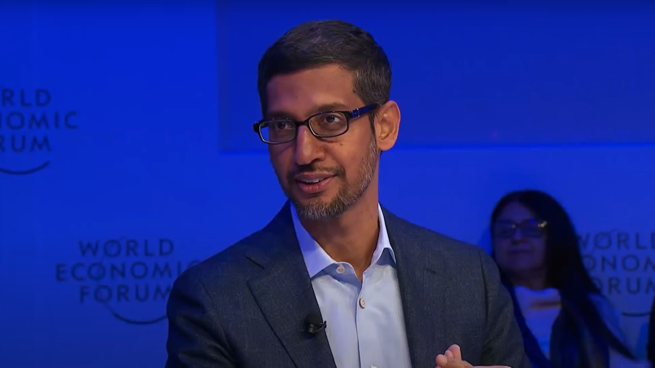 Google committed to comply with local laws: CEO Sundar Pichai on Centre's new IT rules
