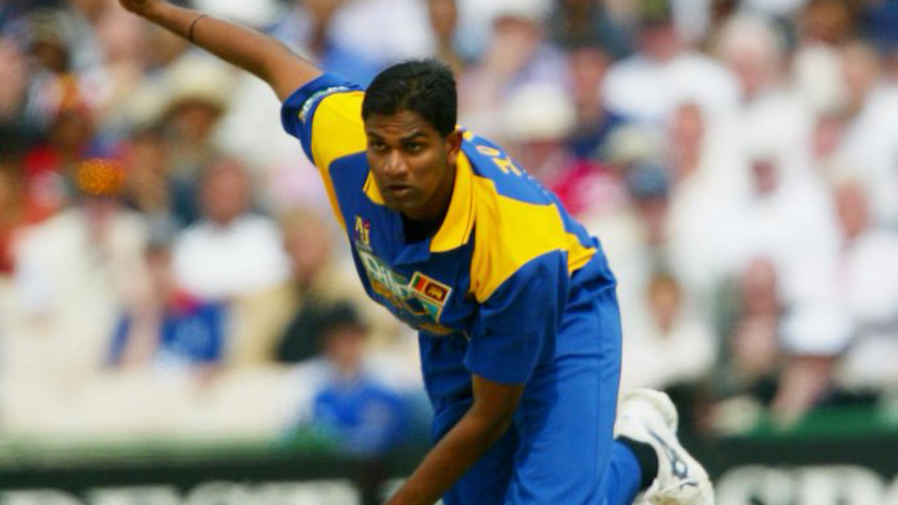 Nuwan Zoysa banned for six years for breaching ICC Anti-Corruption Code