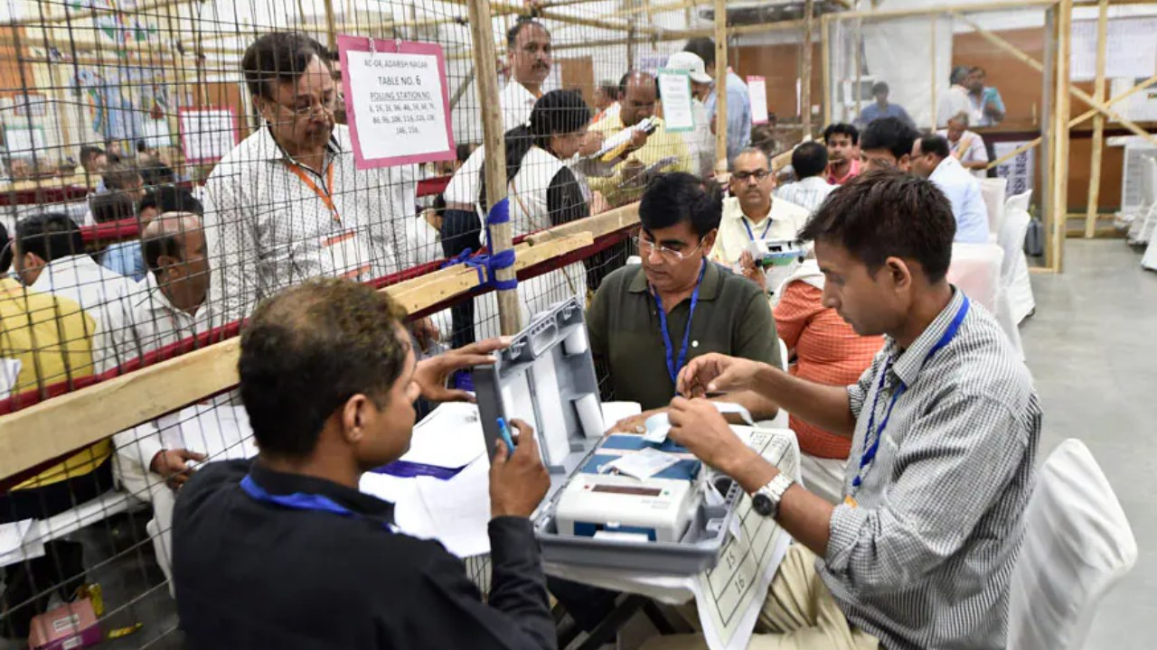 Assembly Election Results 2021: Counting of votes in Assam, Kerala, Tamil Nadu, West Bengal and Puducherry underway