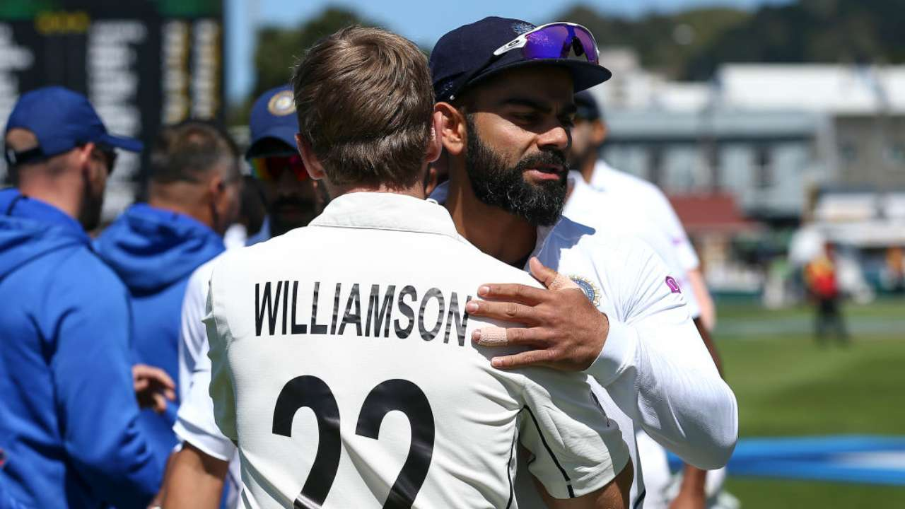 World Test Championship Final: Kane Williamson Guides New Zealand to Victory Over India