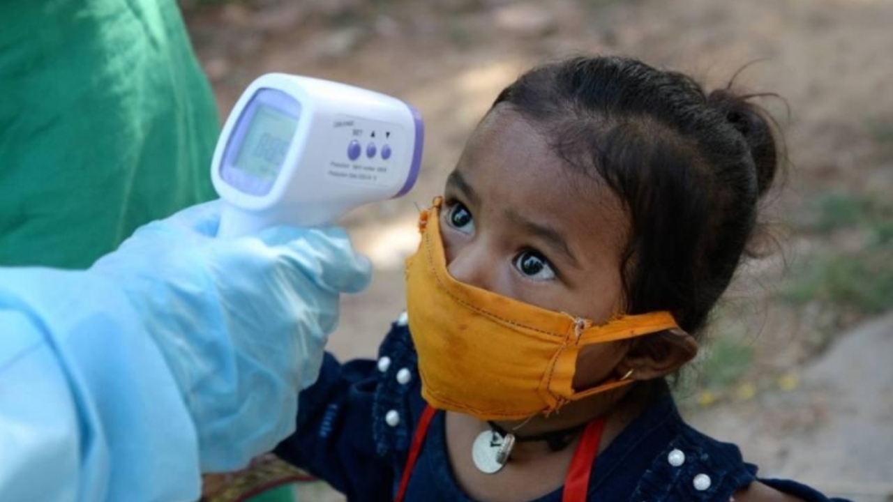 Covid-19: Govt Likely to Begin Vaccinating Children Next Month, Says Health Minister Mandaviya