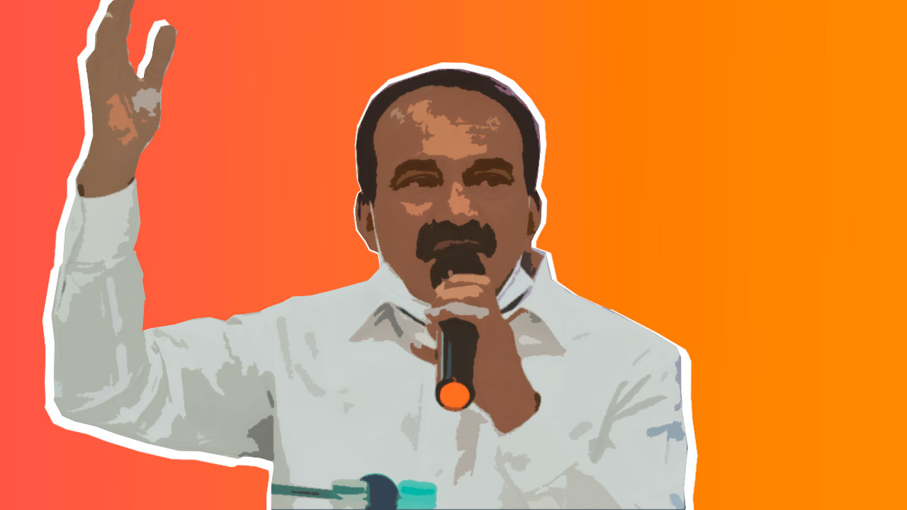 Booted out by KCR, why BJP may want to welcome Etela Rajender