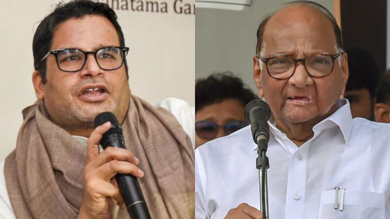 Pawar Play: Maratha Strongman Moots Dialogue With Key Opposition As Battle Strategy For 2024