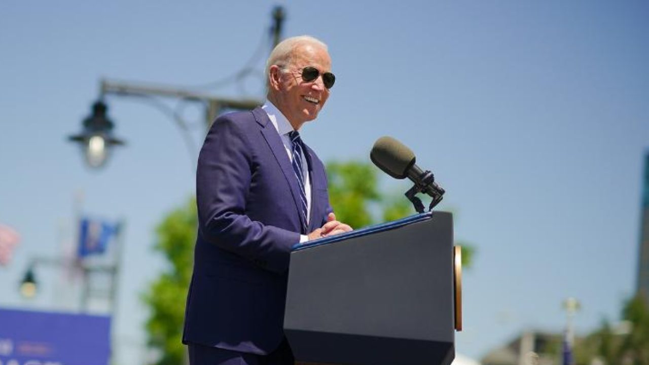 President Biden Scraps Ban on TikTok, WeChat and Signs New Orders for US Information Security
