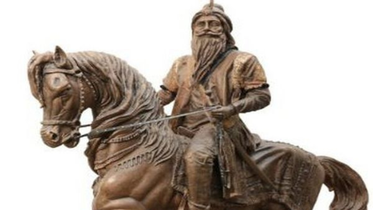 Indian Sikhs Denied Permission To Visit Pakistan For Maharaja Ranjit Singh's Death Anniversary