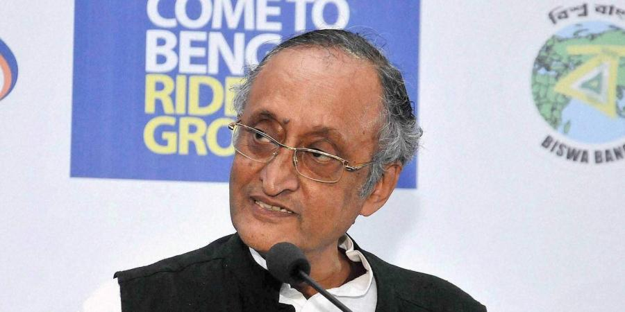 West Bengal Finance Minister Amit Mitra Likely to Step Down Over Health Issues