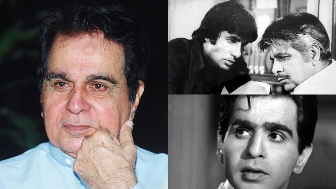 Remembering Dilip Kumar: Tributes Pour in as Fans Reminisce Yusuf Jan
