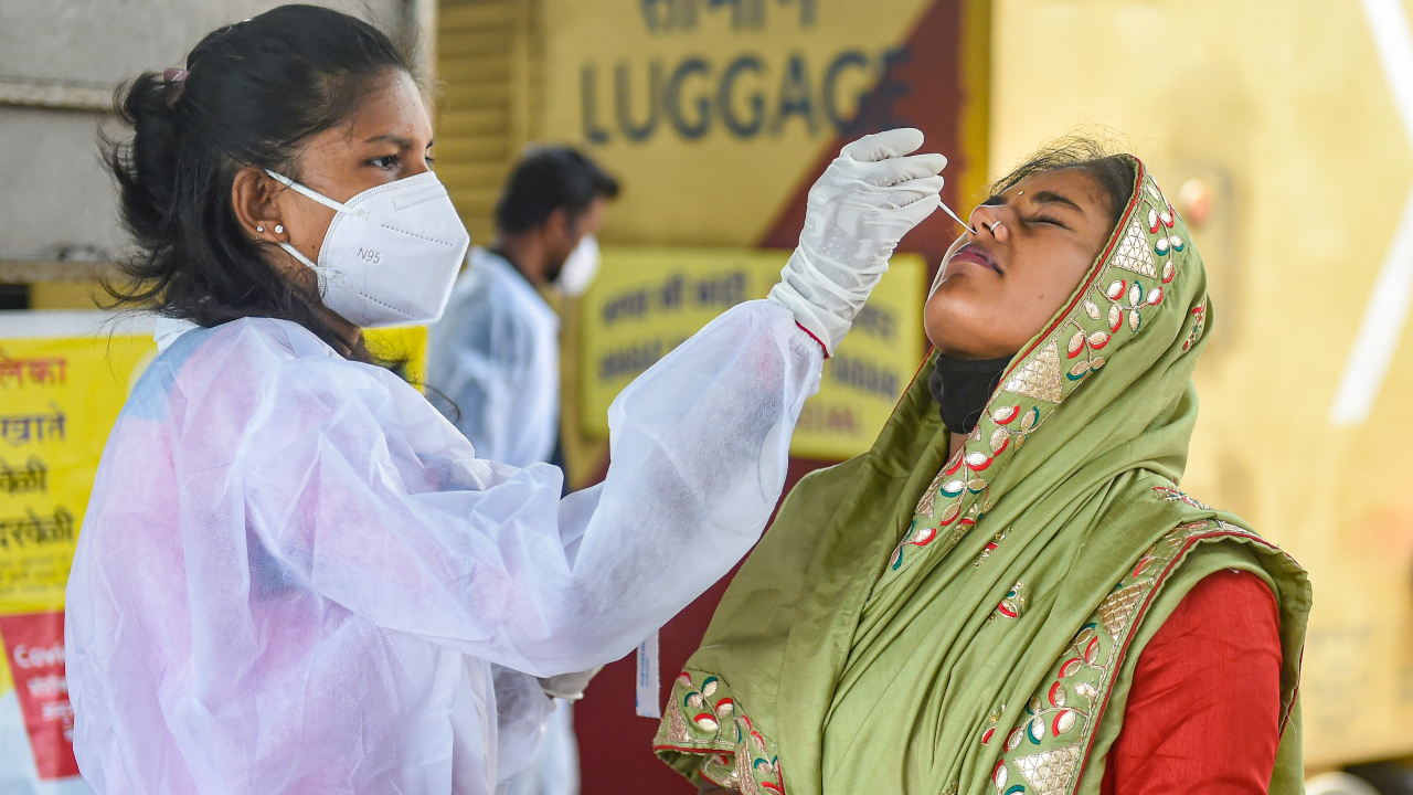 Covid-19: Delta Variant Behind 86 Per Cent Post-Vaccination Infections, Says ICMR Study
