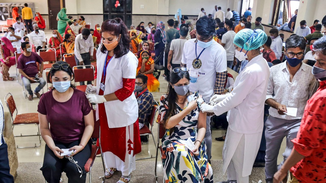 Covid-19 Reinfection Rare, Vaccinate Those Who Aren't Infected, Says Pune Study