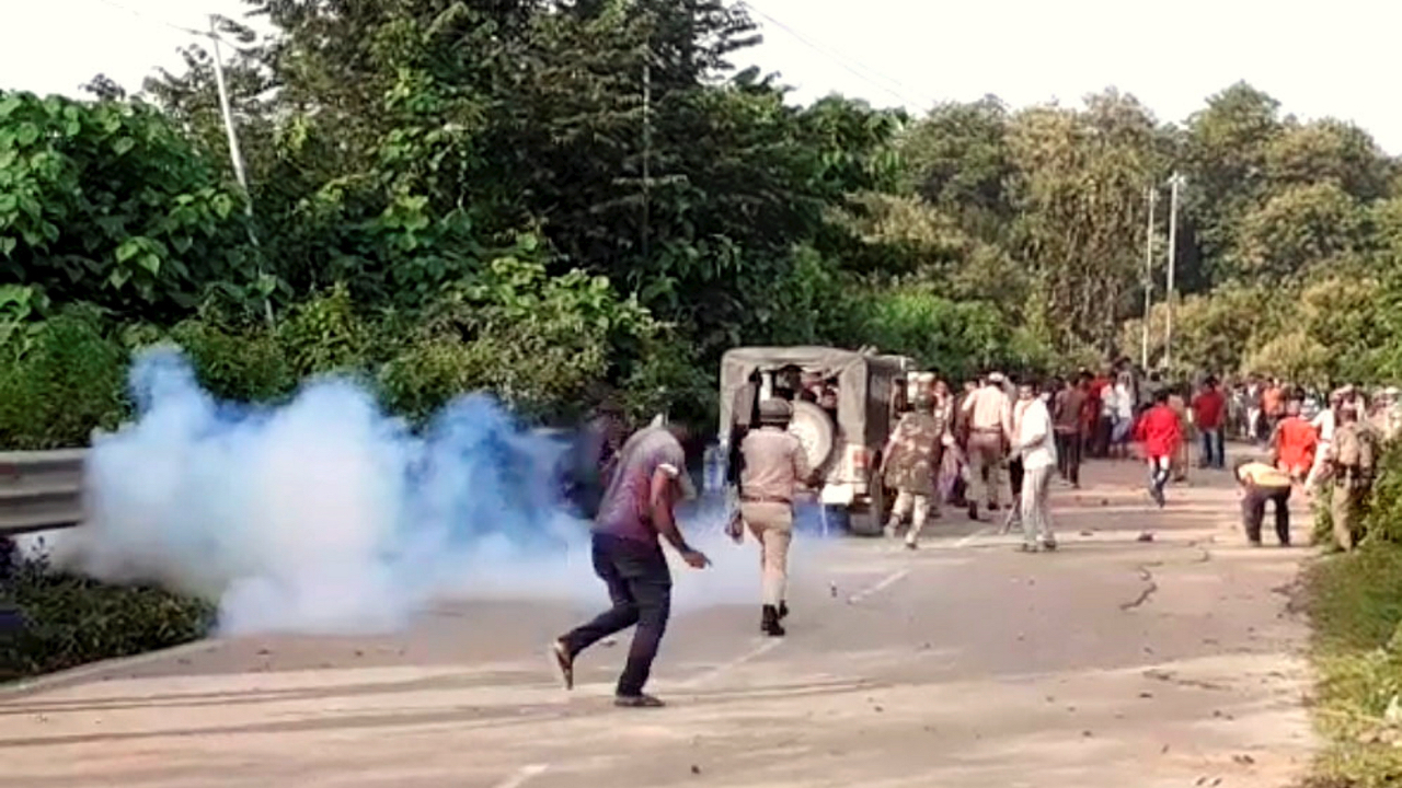 Assam-Mizoram Border Clashes: Congress Forms 7-Member Committee to Assess Situation