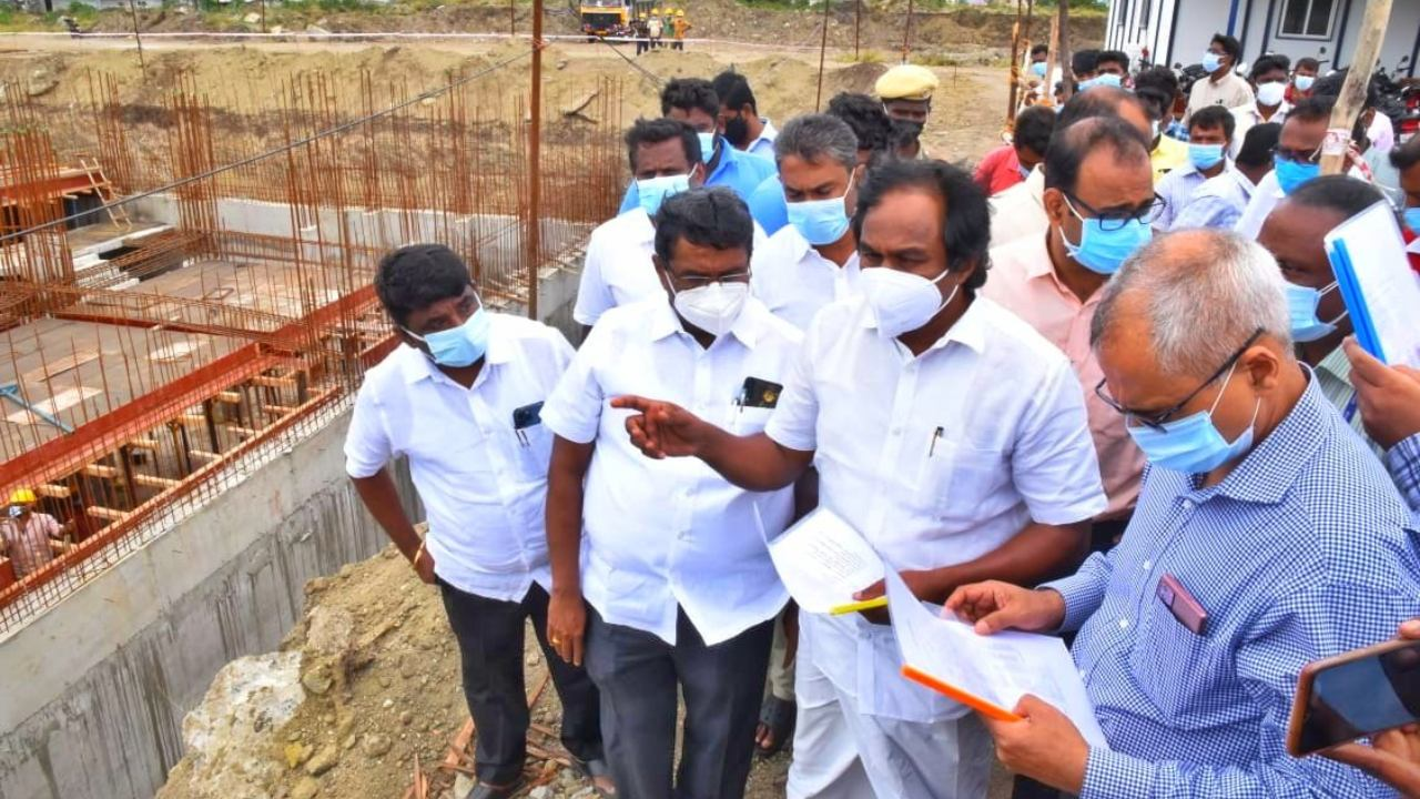 Tamil Nadu Govt Planning New Schemes to Attract Investments in IT Sector: Minister Thangaraj