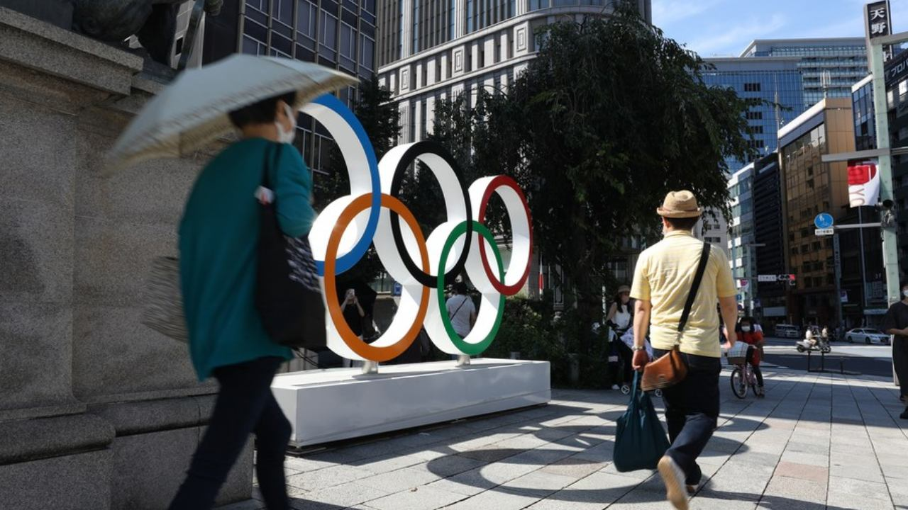 Tokyo Olympics: Japanese Officials Sound Alarm as Cases Hit Record High in Capital