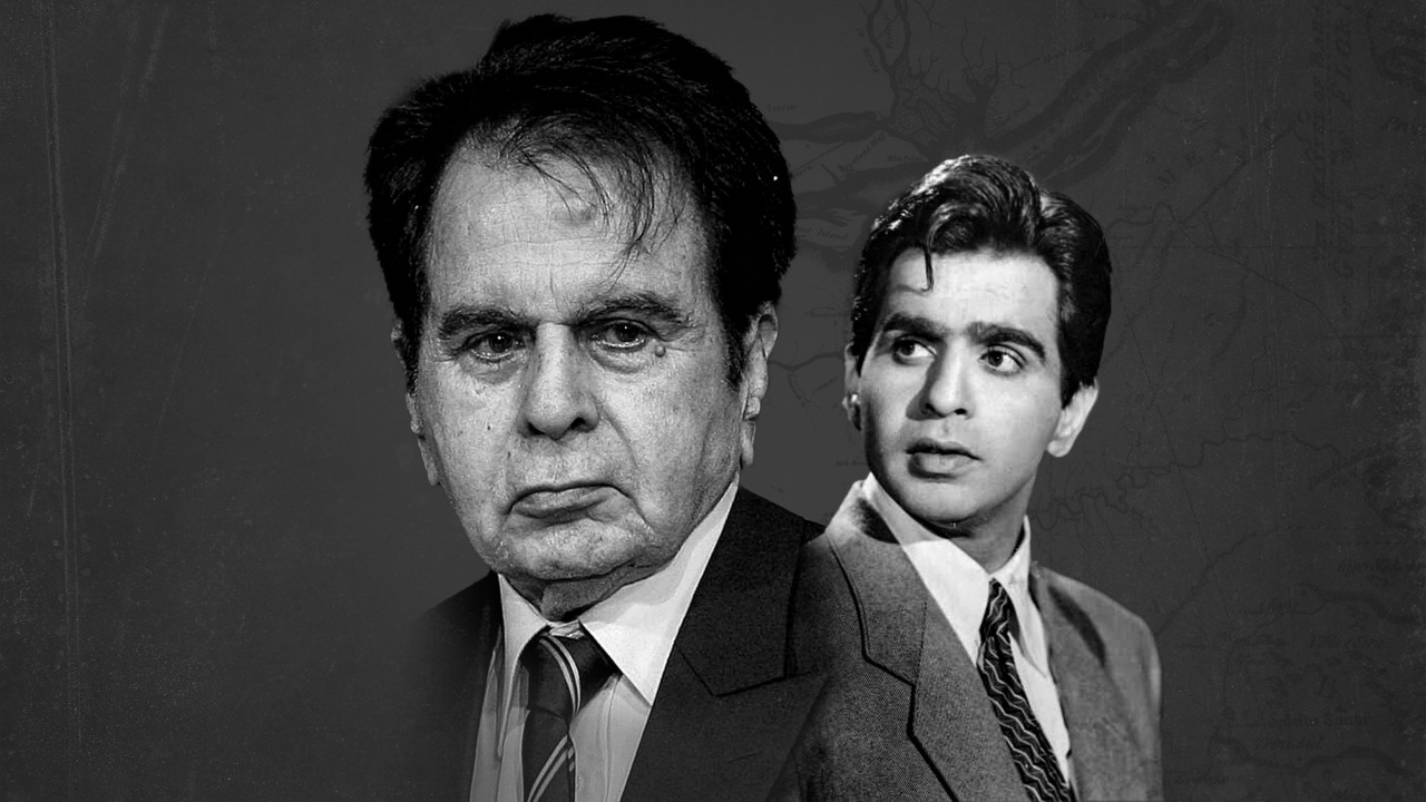 RIP Dilip Kumar: Bollywood's Legendary Actor And Tragedy King Passes Away at 98