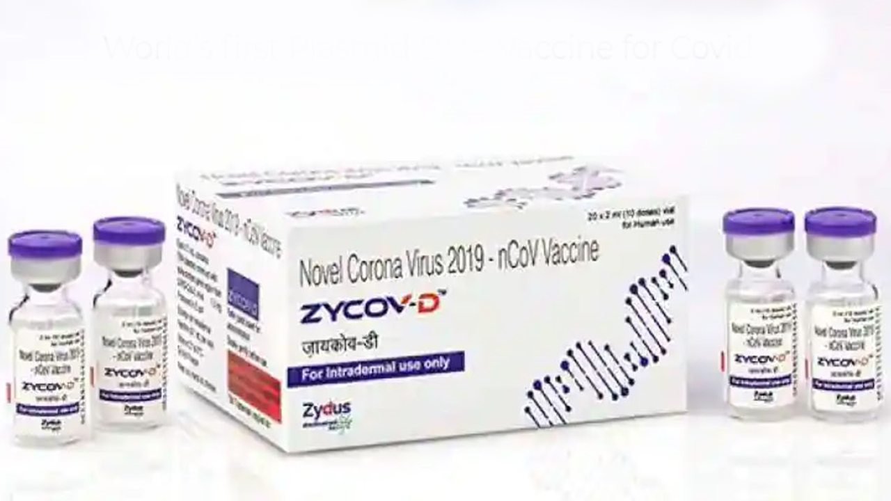 Covid-19: Emergency Use Approval For Zydus Cadila Vaccine Likely in Few Days