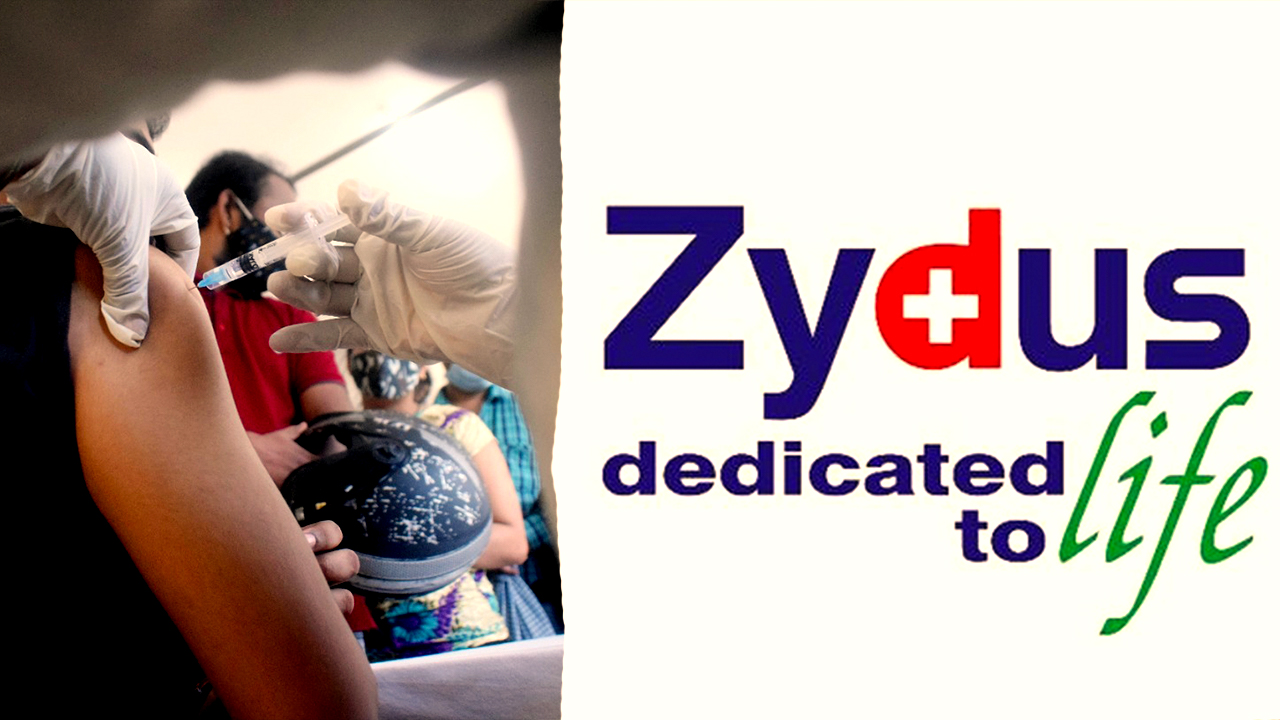 Covid -19 India Vaccine Update: 12 Lakh+ Vaccinated In 24 Hours; Approval Of Zydus Cadila Likely This Week