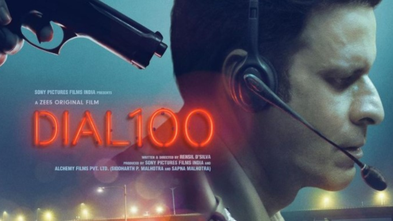 Rensil D'Silva Opens Up On One Phone Call That Led To Creation Of 'Dial 100'