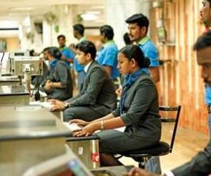 Passenger Service Agent - IndiaAirport.com
