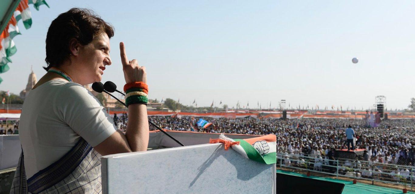 Кризис в ИНК: кто, если не Рахул Ганди?