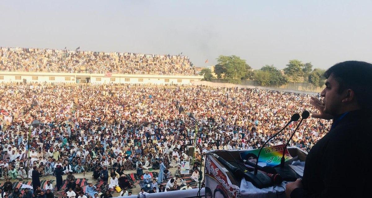 История пуштунского протеста: от движения «Пуштун Тахафуз» до образования новой демократической партии