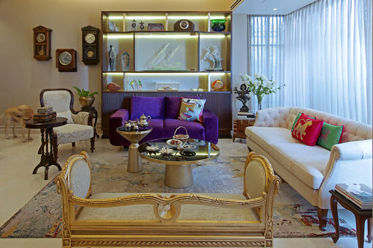 leather fabric for sofa india chester sofas art n design inditerrain: décor trends 2018: the ...