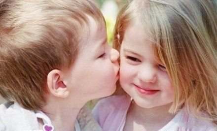 cute baby love couple wallpaper hd