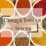 Unique Indian Spices