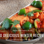 delicious winter recipes