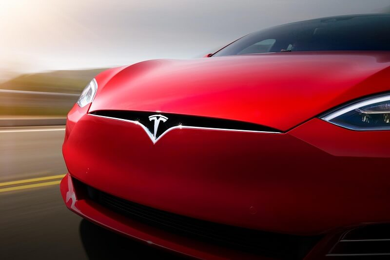 Tesla Becomes World's 4th Most Valuable Car Company
