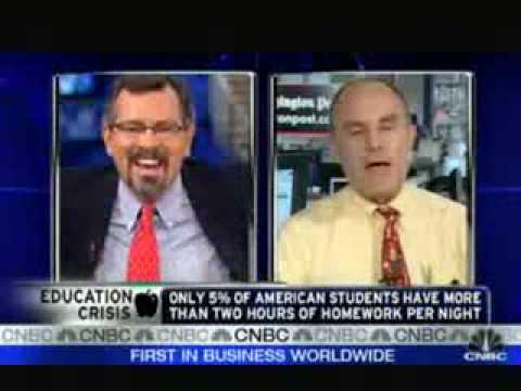 Education Systems – US vs. India