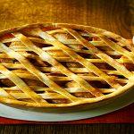 As Easy As Pie
