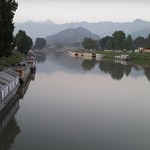 A Glimpse of Heaven–Kashmir