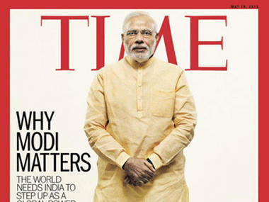 Image Management 101: Decoding Narendra Modi's Time Interview
