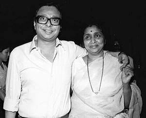 Rahul and I