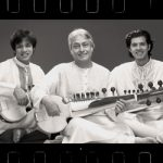 Seeking the Sarod Supreme