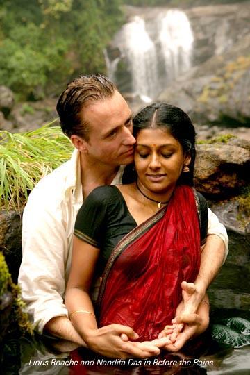 Rain and the Raj