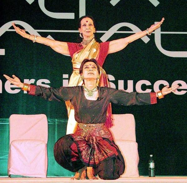Mrinalini Sarabhai Passes Away. End of An Era